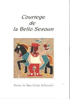 COURTEGE DE LA BELLO SESOUN